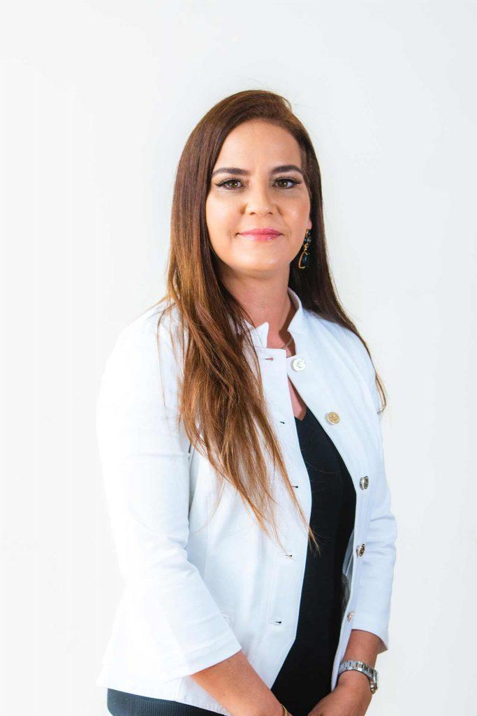 María del Carmen Hoffman Amada