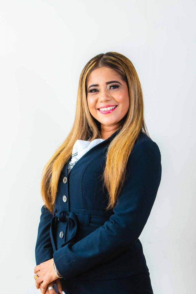 Lorena Arlette Quintero