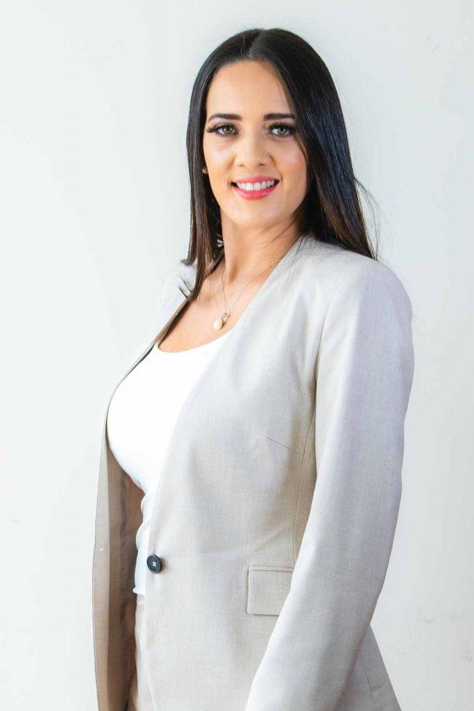 Ana Gabriela Soberon Tejada